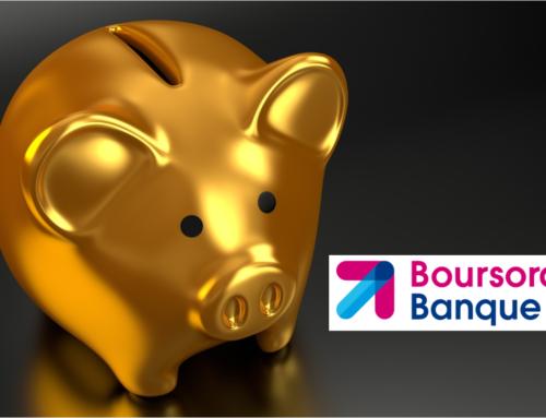 Parrainage BOURSORAMA : gagnez jusqu'à 155€ en passant sur une banque en ligne !