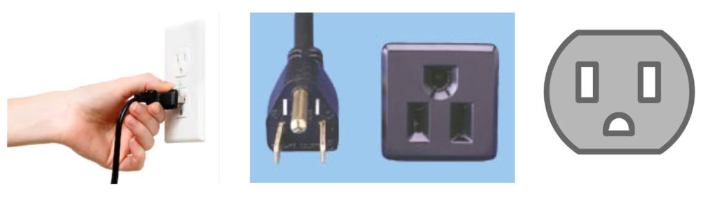 prises électriques américaines