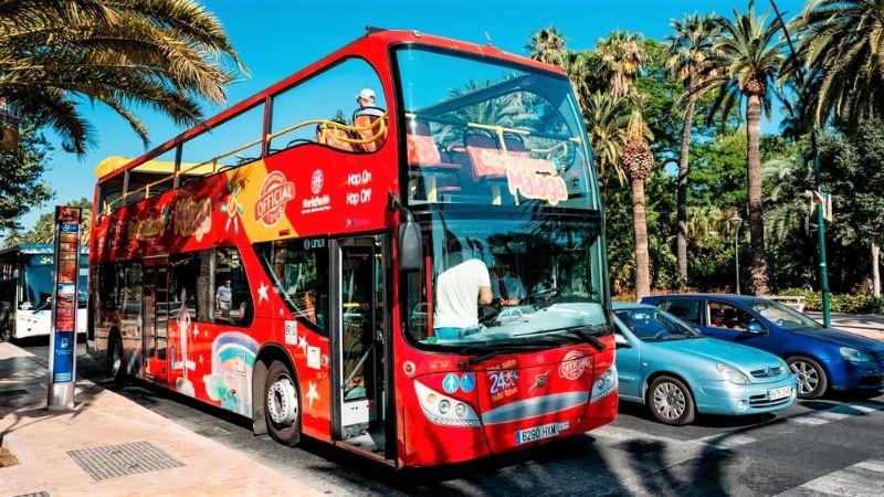 bus touristique Museum Experience Card