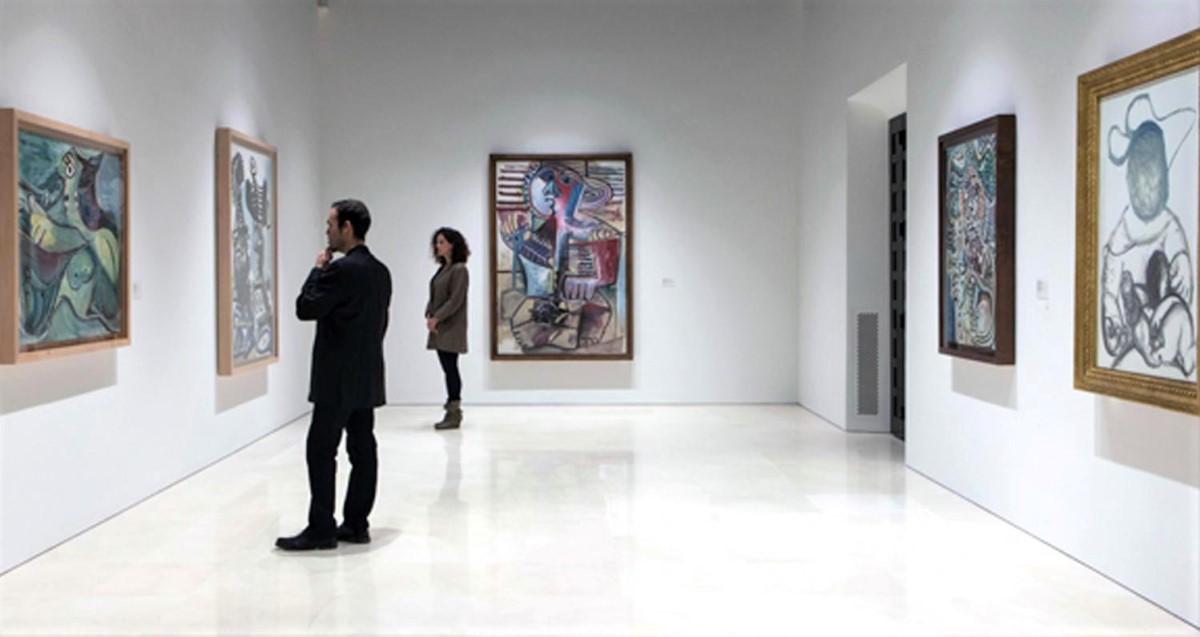 Malaga Experience Card - musée Picasso Malaga