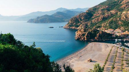 plus belles plages corse vignette