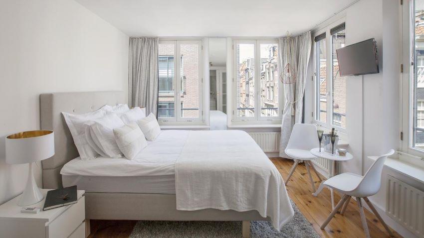 Jordaan Suite bed and breakfast