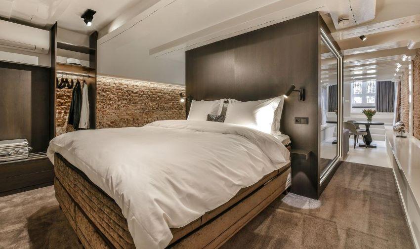 trouver un hôtel à Amsterdam - Luxury Canal Suite