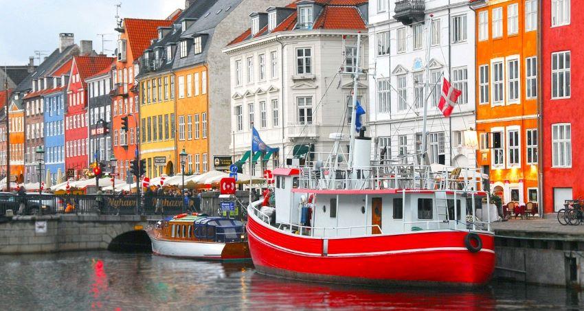 Visiter Danemark - que faire à Copenhague ?