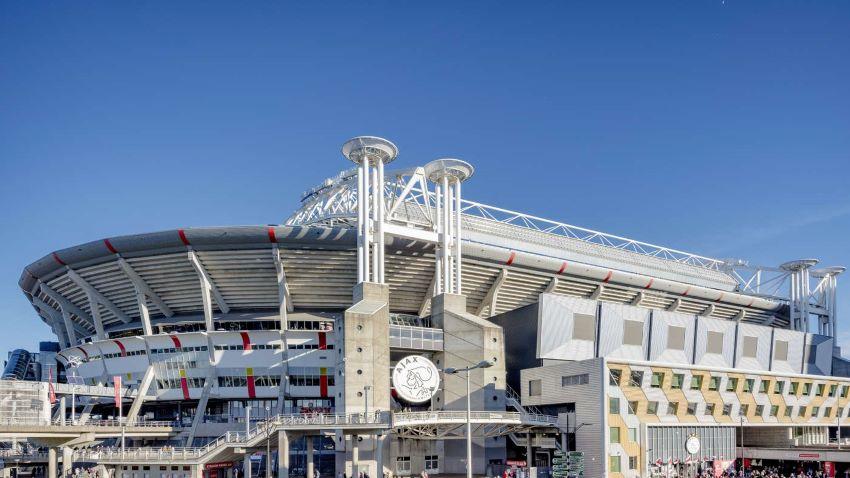 visite Johan Cruyff Arena