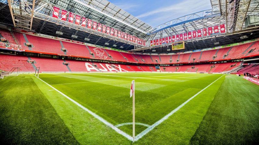 visiter le stade de l'AJAX avec le pass I Amsterdam City Card