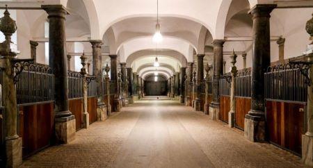 écuries royales - résidence royale de Christiansborg - que faire à Copenhague ?