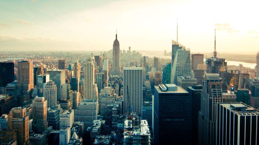 vol new york paris