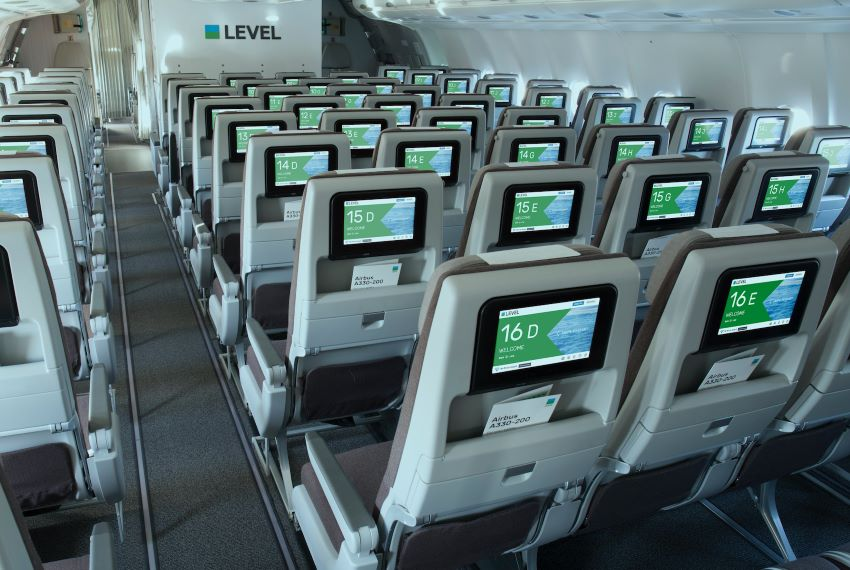 vol new york low cost level