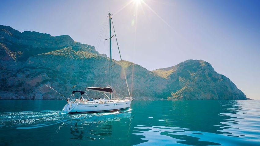 Sailsquare avis : croisière sur un voilier avec skipper
