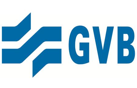 amsterdam transport GVB en commun