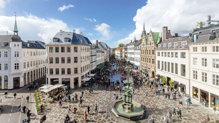 Visiter Copenhague - Copenhagen Card avis