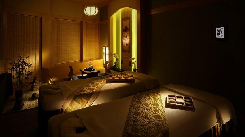 Wonderbox massage
