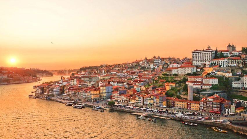 Visiter Porto pour le week-end avec LastMinute.com