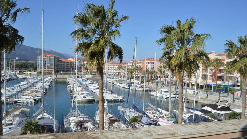 port de Argelès
